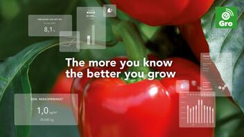 egro, e-gro, software, grodan, data, dashboard